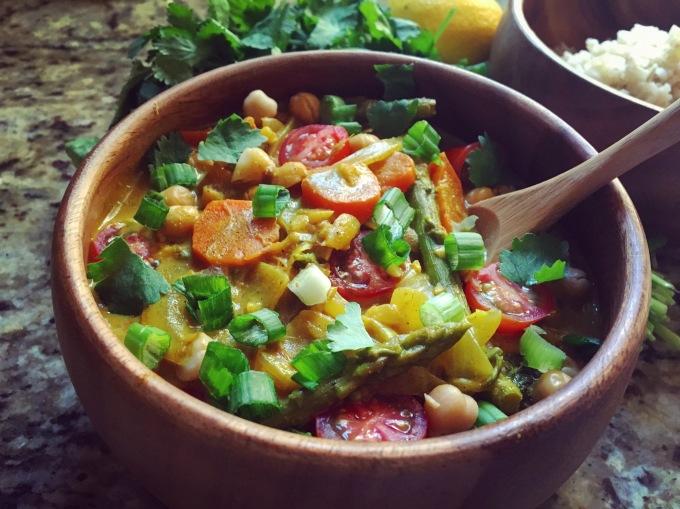 recette curry seignalet vegan vegetarien legumes sans lactose gluten