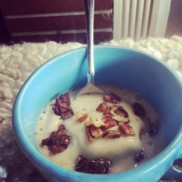 recette glace banane facile rapide sans sucre gluten lait seignalet hypotoxique