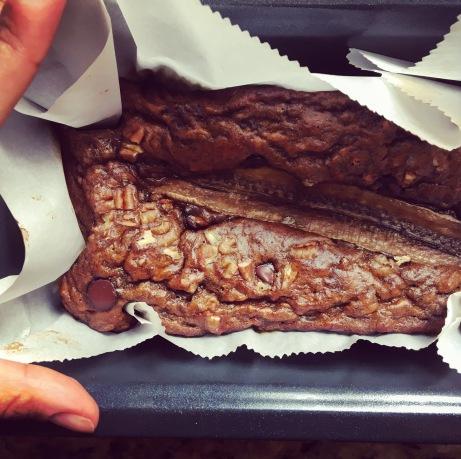 gateau facile seignalet recette sans gluten sans lactose banane chocolat