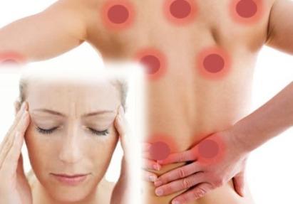 fibromyalgie metaux lourds douleurs chroniques aluminium mercure