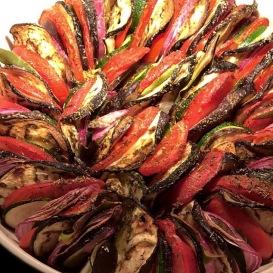 alimentation qui soigne tian legumes recette rapide