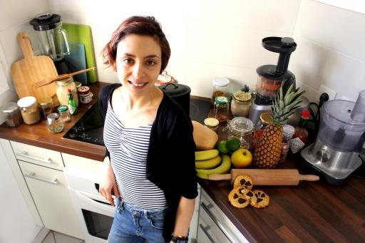 sarra fibromyalgie anti douleur guerir aller mieux alimentation changement santé